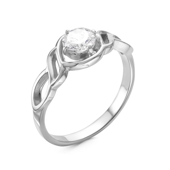 23810622Д Кольцо (Ag 925)
