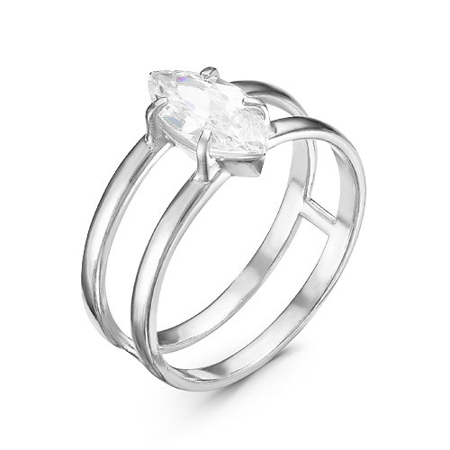 2388760Д Кольцо (Ag 925)